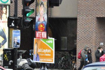 Il ne reste que quelques jours avant l'issue du scrutin. - Photo : N.Falcimaigne