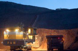 À quand une mine d'or coopérative en Abitibi-Témiscamingue? Photo: P&H Mining Equipment Inc.